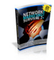 Thumbnail Network Marketing Survival 2