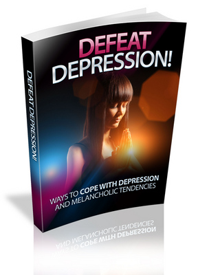 Product picture How To Defeat Depression