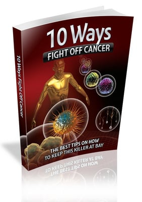 Product picture How To Fight Off Cancer