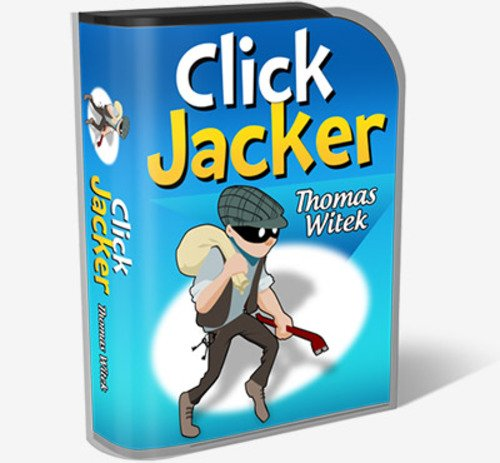 Product picture Click Jacker